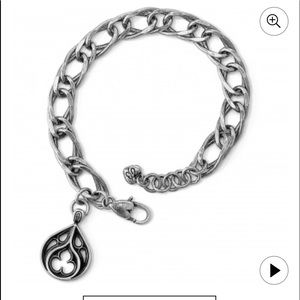 NWT Brighton 'Lorenza Link' bracelet